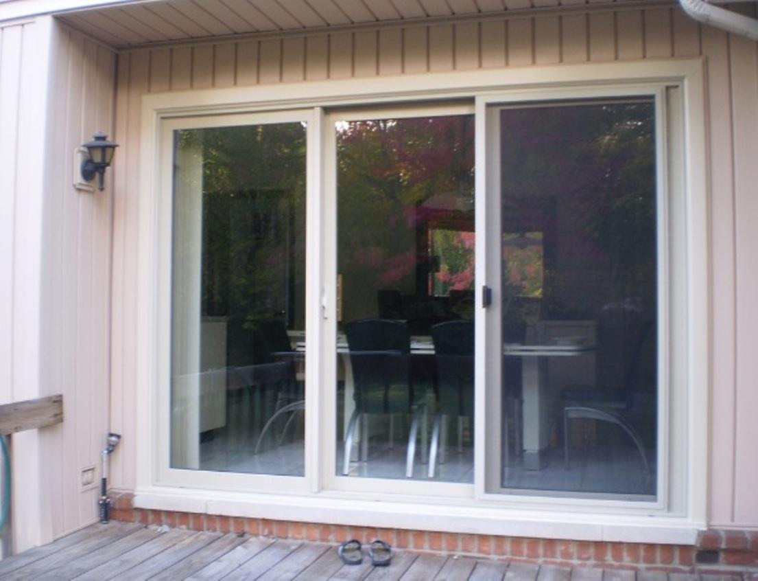 3 Panel Sliding Glass Door Locks3 panel sliding glass door perfect sliding doors on sliding door