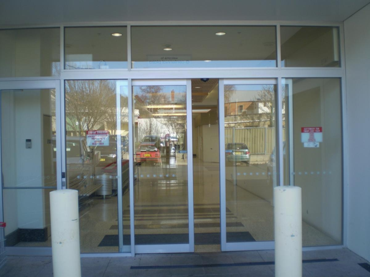 Automatic Sliding Glass Door HomeAutomatic Sliding Glass Door Home