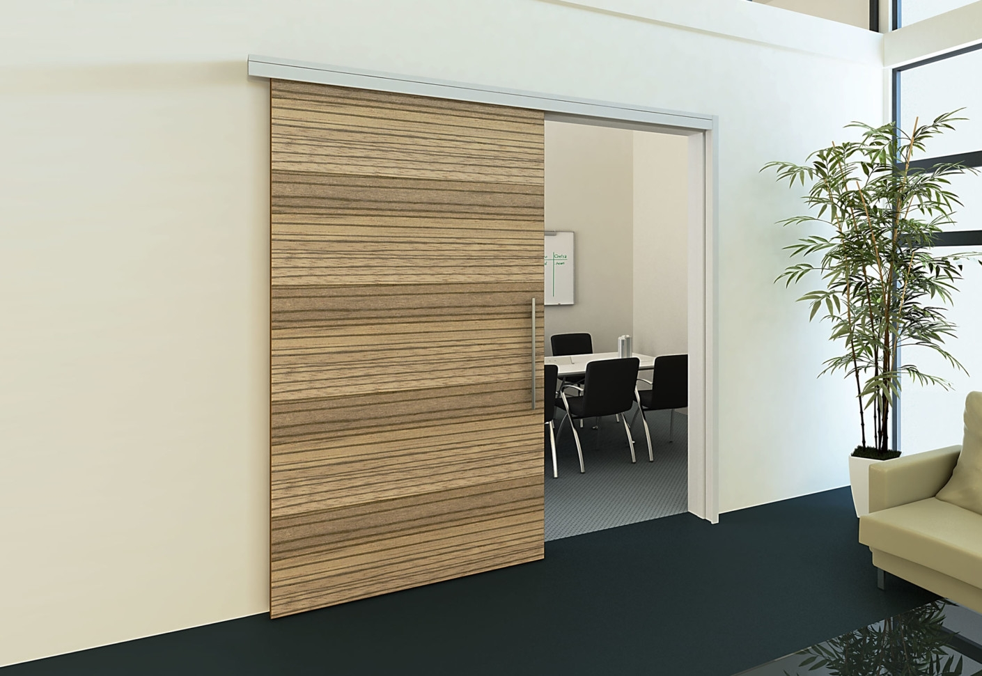 Best Sound Proof Sliding Doors