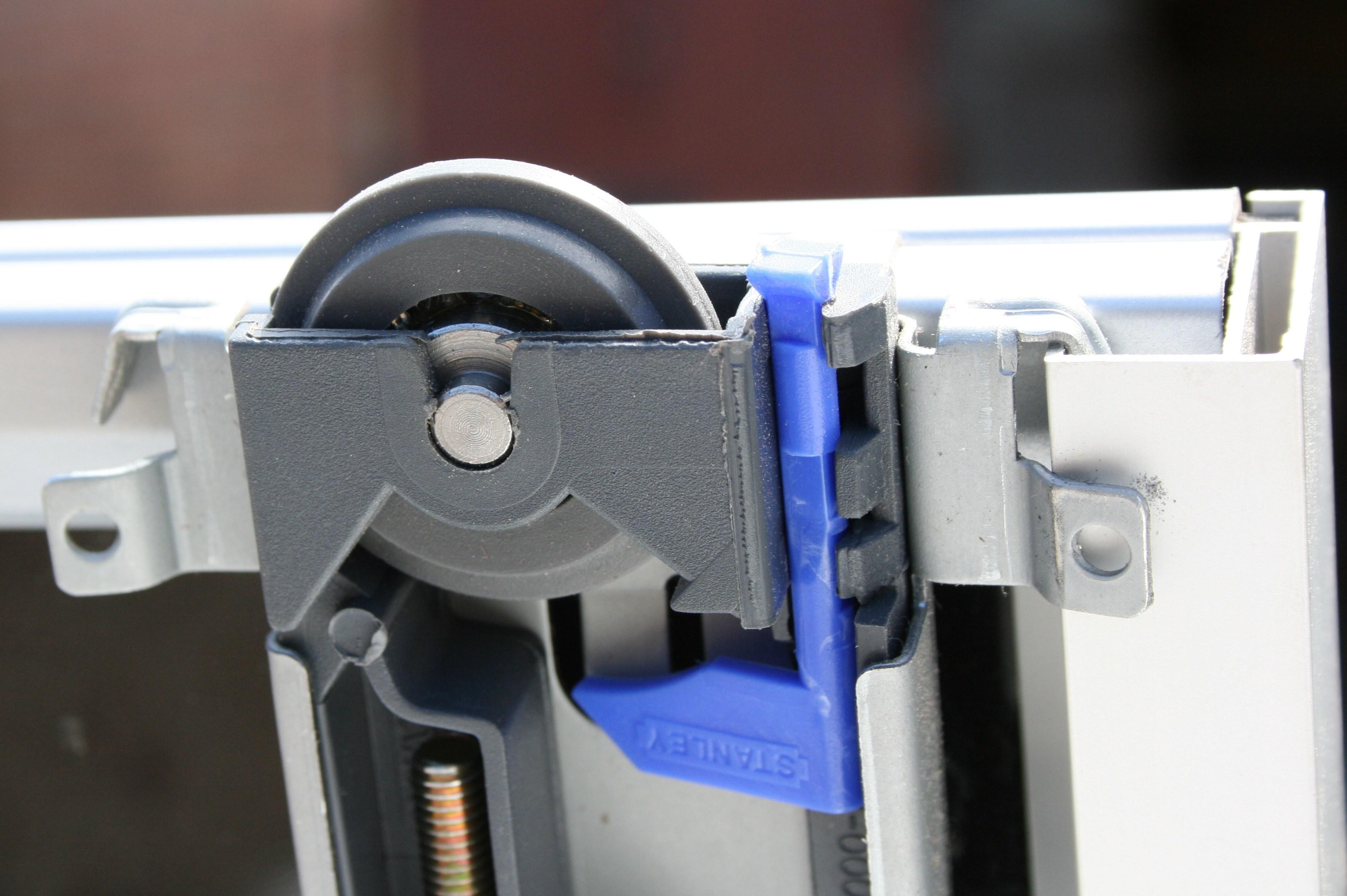 Bottom Roller For Stanley Sliding Door Sliding Doors