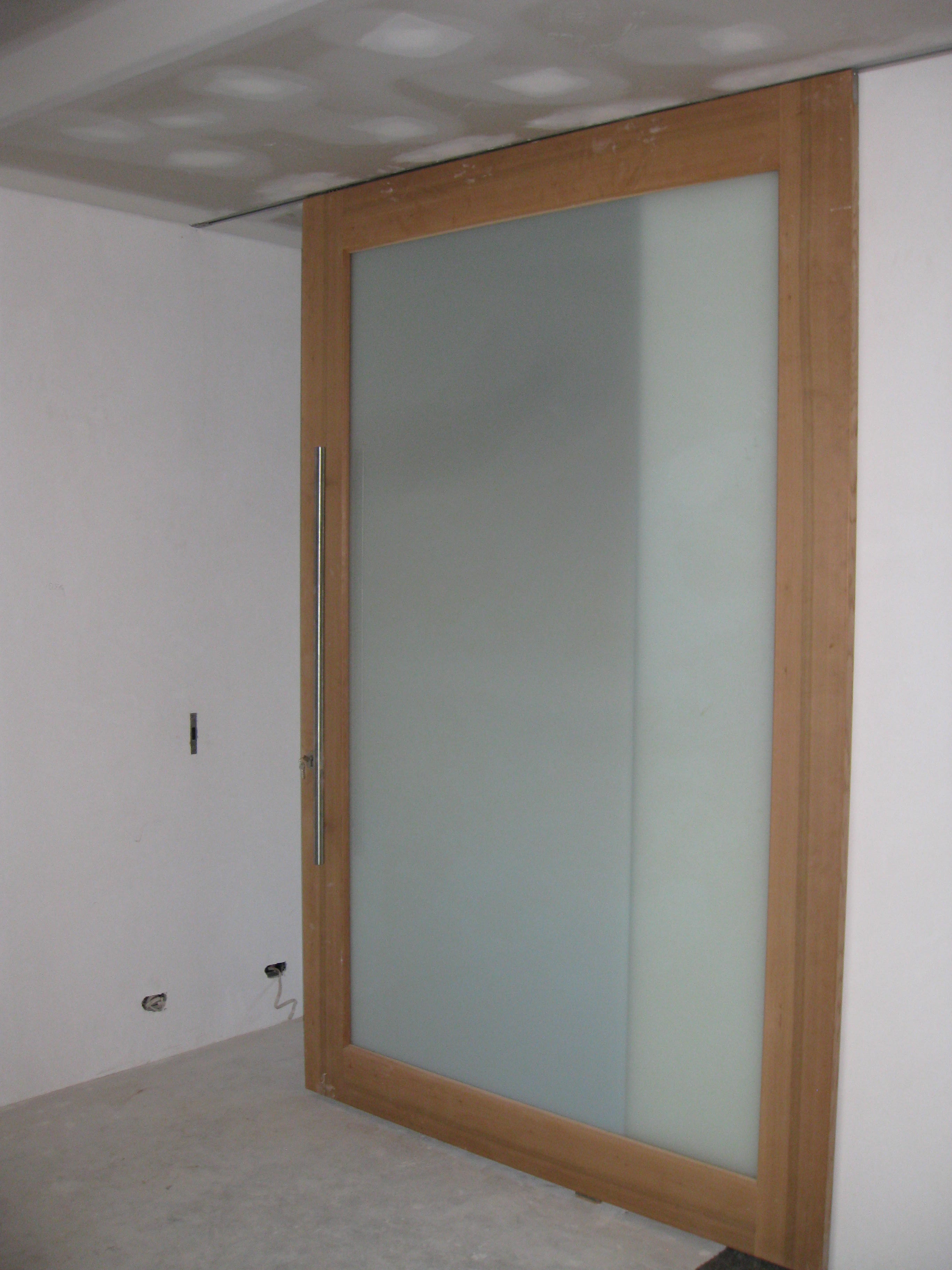 Concealed Cavity Sliding Door TracksConcealed Cavity Sliding Door Tracks