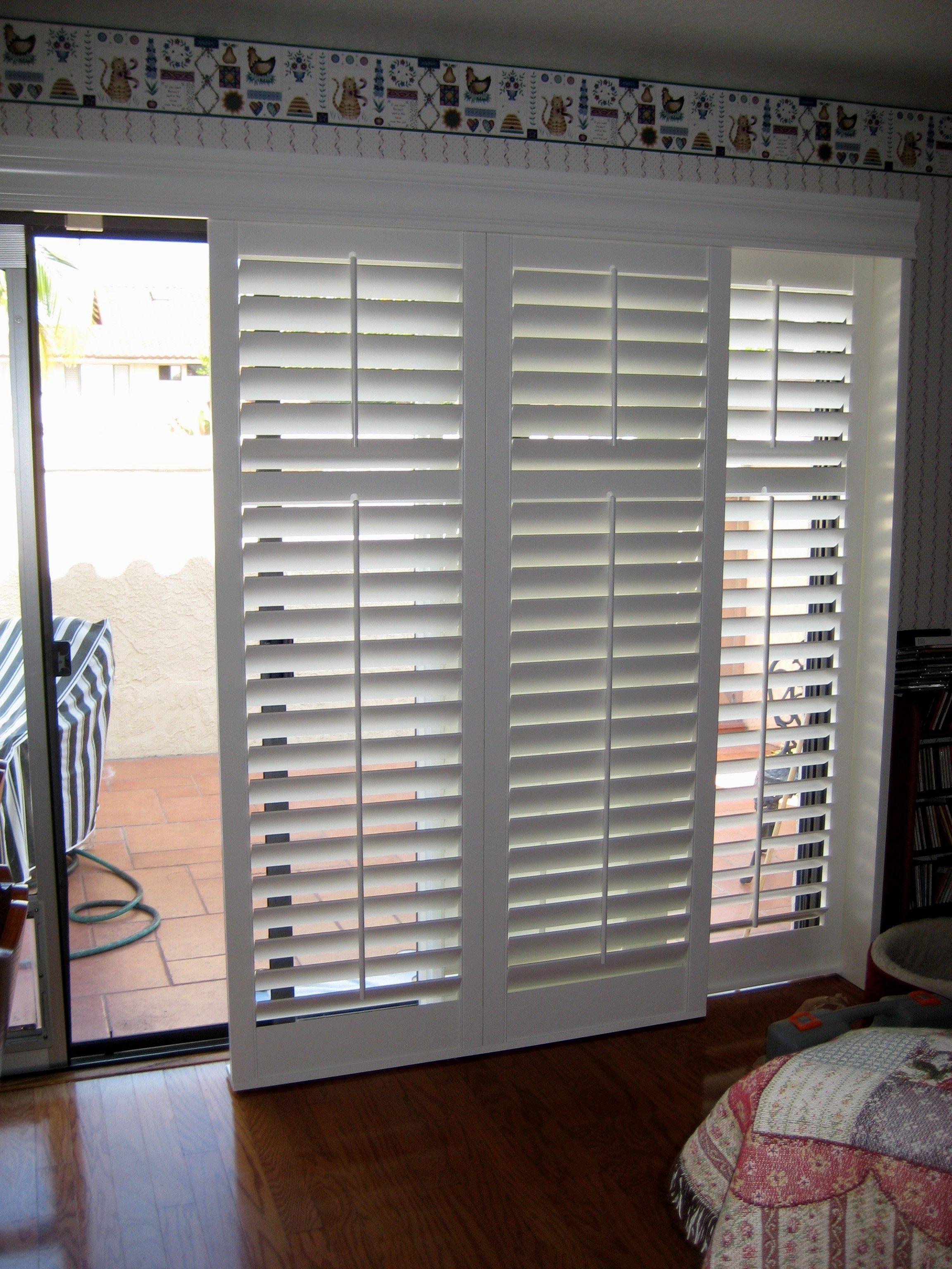 Custom Blinds For Sliding Glass Doorsdoor blinds for sliding doors ideas cool patio door blinds ideas
