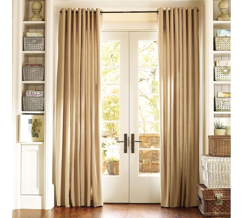 Drapery Panels For Sliding Glass Doorsstatue of window treatment for slider design that will spruce your