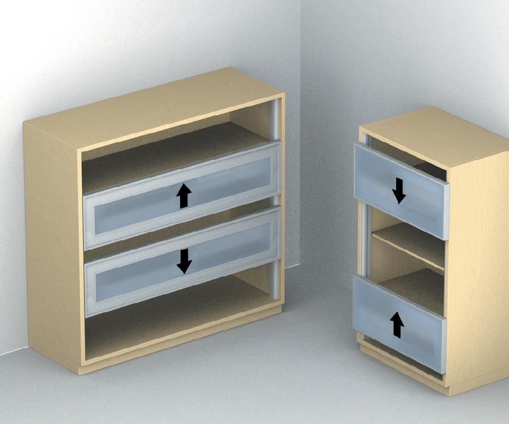 Hafele Vertical Sliding Door Systems992 X 827