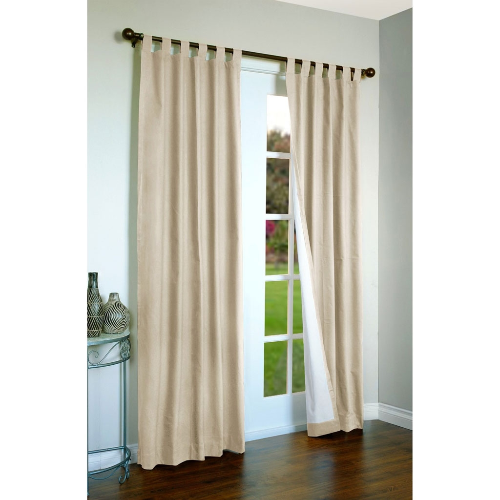 Hanging curtains for a sliding glass door sliding doors for Sliding glass doors curtains