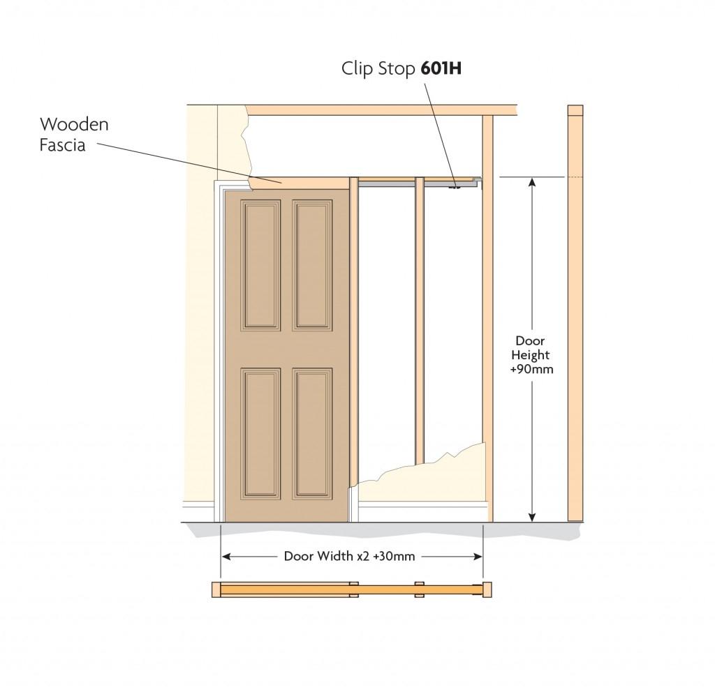 Henderson Pocket Sliding Door Gearpocket door hardware p c henderson