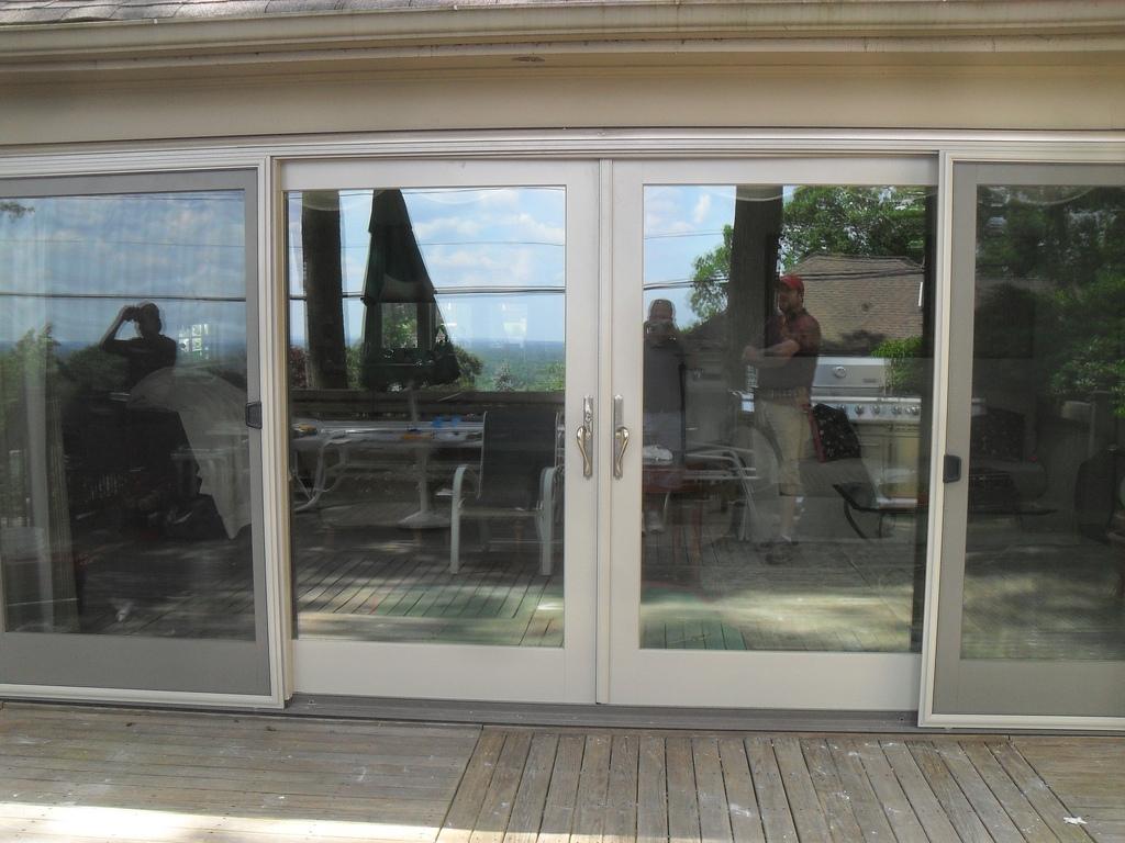 Jen Weld Sliding Patio Doors1024 X 768