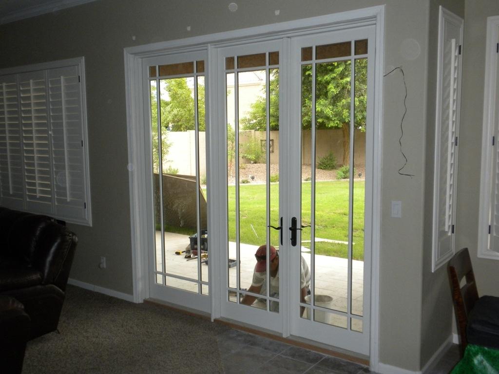 Pella Sliding Glass Doors With ScreensPella Sliding Glass Doors With Screens