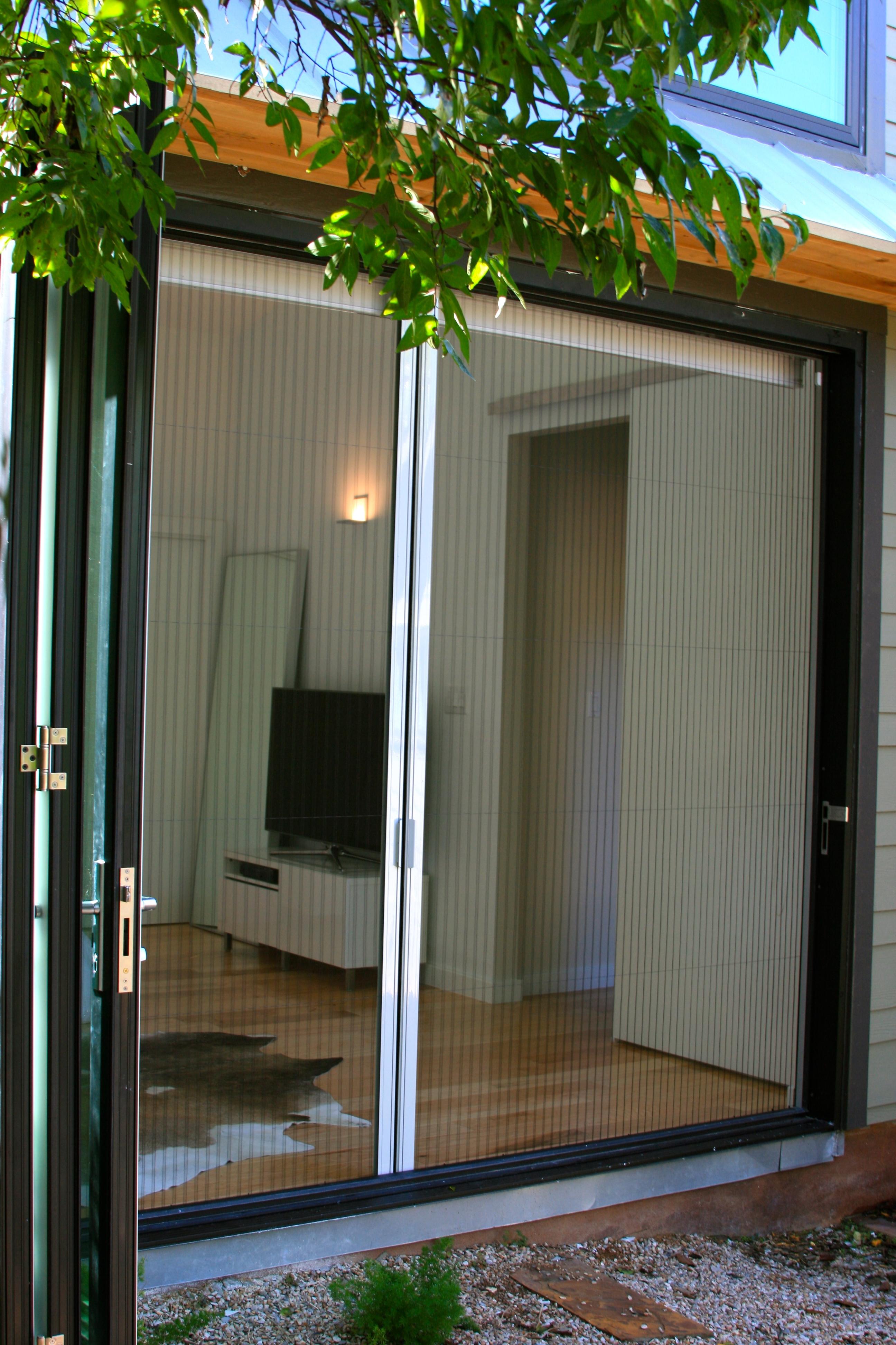 Plisse Retractable Screens For Sliding Glass Doorssliding patio door screen french door screen screen door