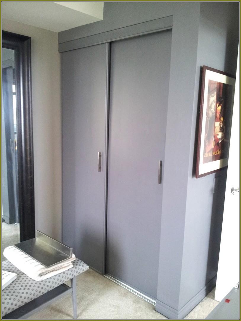 Revamp Sliding Closet Doors814 X 1081