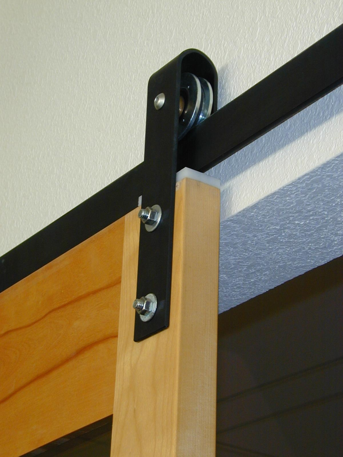 Sliding Barn Door Track Rollers Sliding Doors