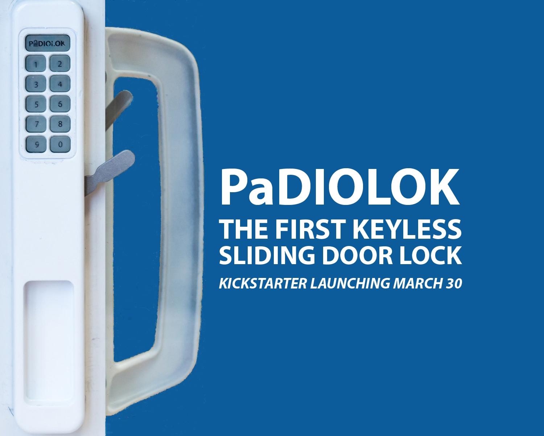Sliding Glass Door Lock Keypad1500 X 1200