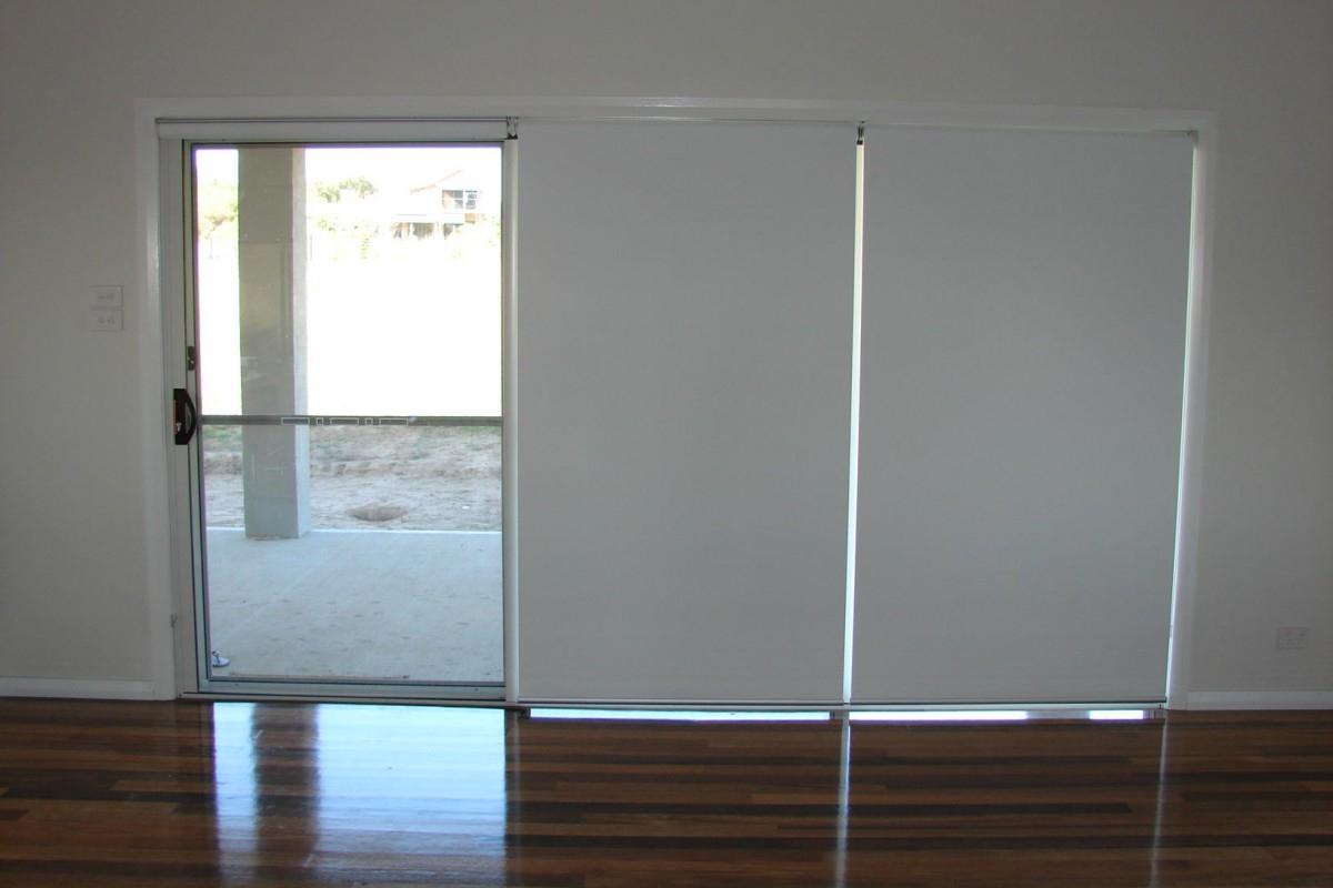 Sliding Glass Door Security Shutters1200 X 800