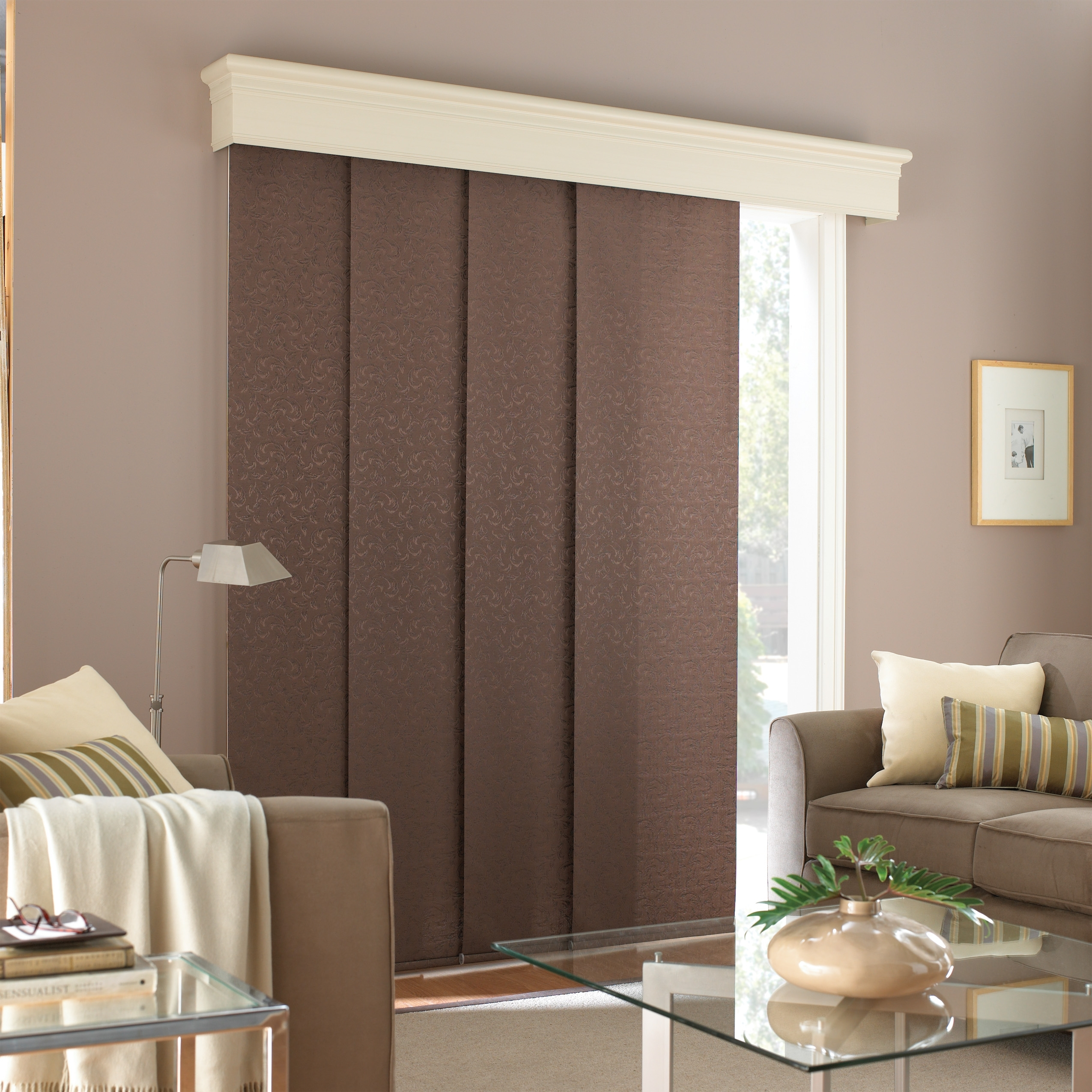panel doors patio size with panels velcro sliding of blinds luxury unique door full vertical