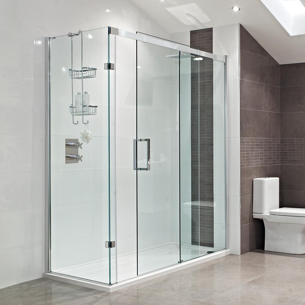 Sliding Shower Stall Doors1000 X 1000