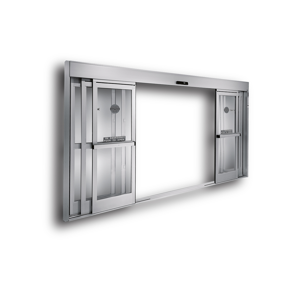 Telescoping Interior Sliding DoorsTelescoping Interior Sliding Doors