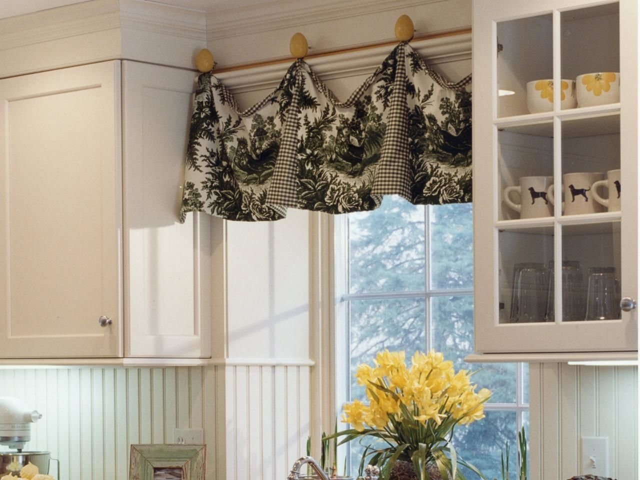Window Valance For Sliding Glass Doors