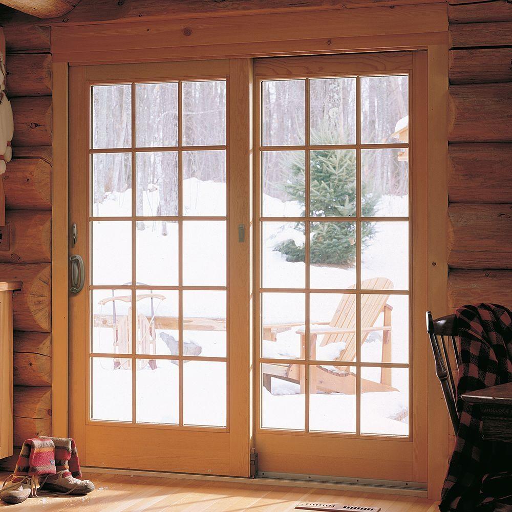 Andersen Sliding Glass DoorAndersen Sliding Glass Door
