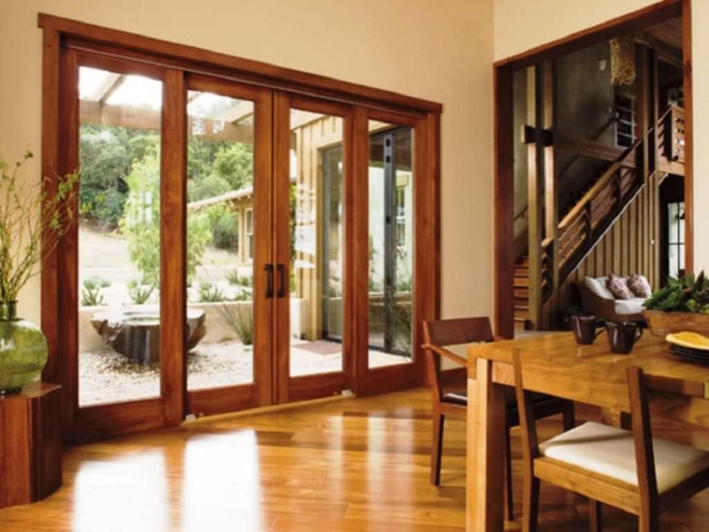 Atrium Sliding Patio Doorspatio doors menards home design ideas