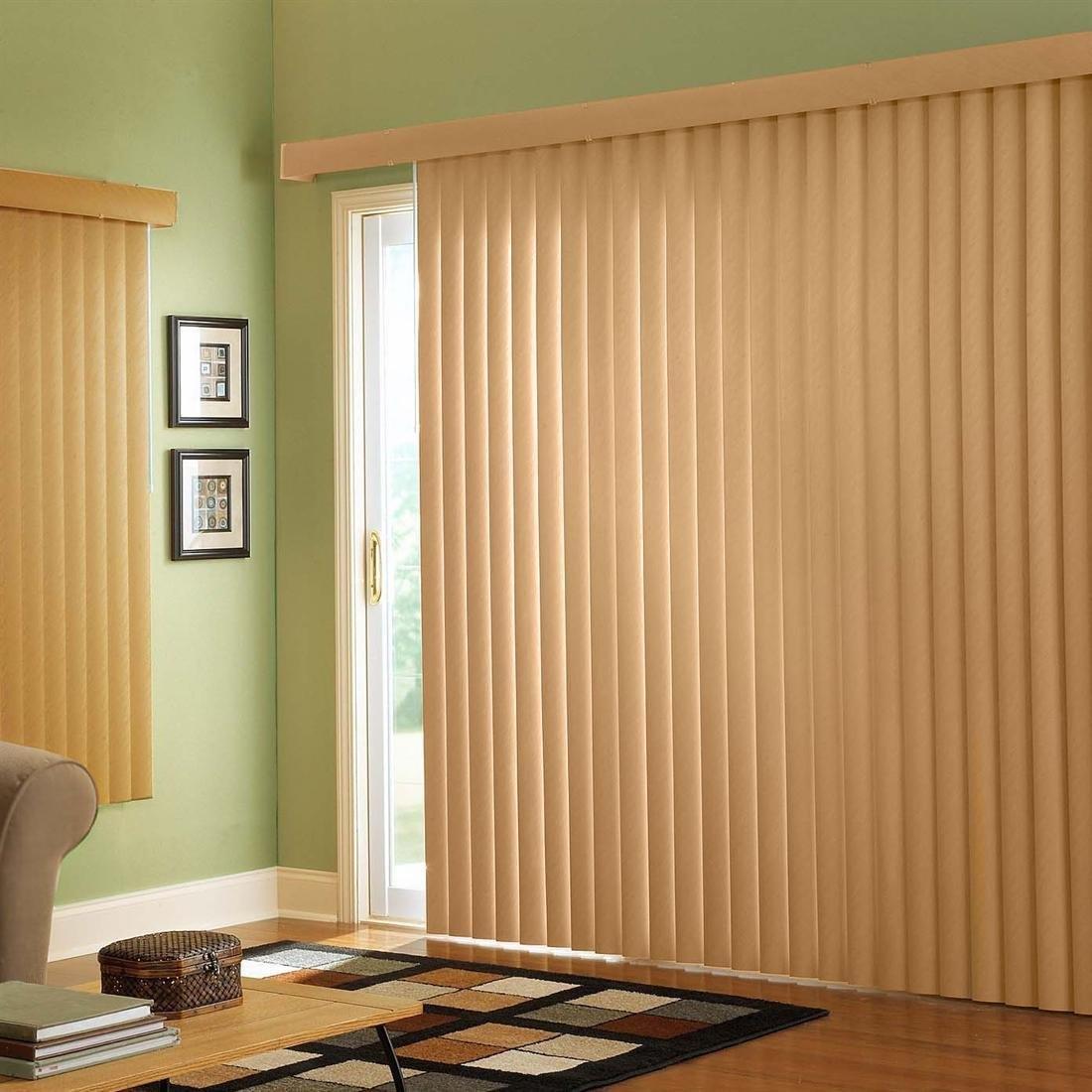 Blinds For Sliding Glass Doors Not Verticalvertical blinds for sliding glass door somats