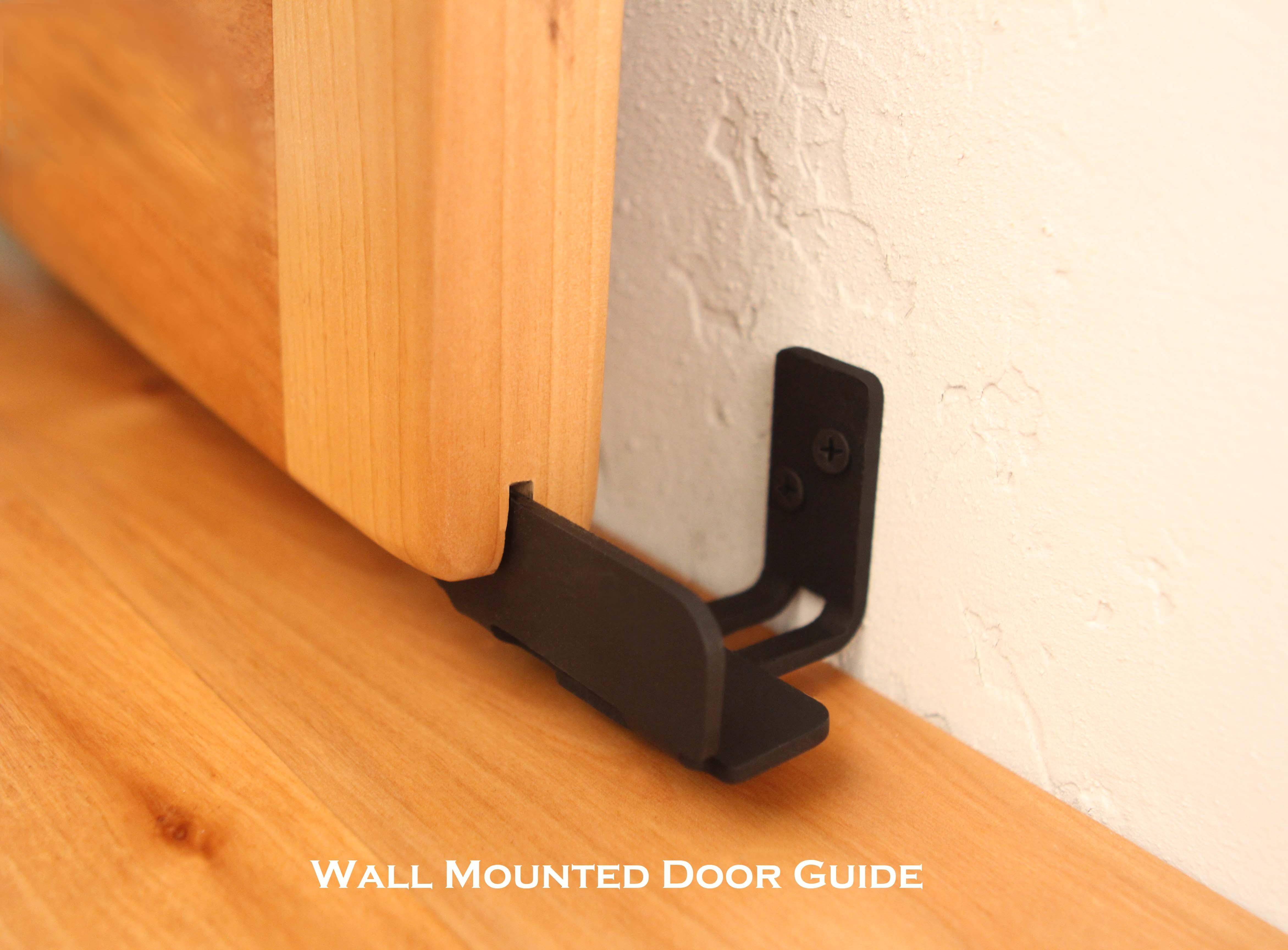 Bottom Track For Sliding Barn Doors Sliding Doors