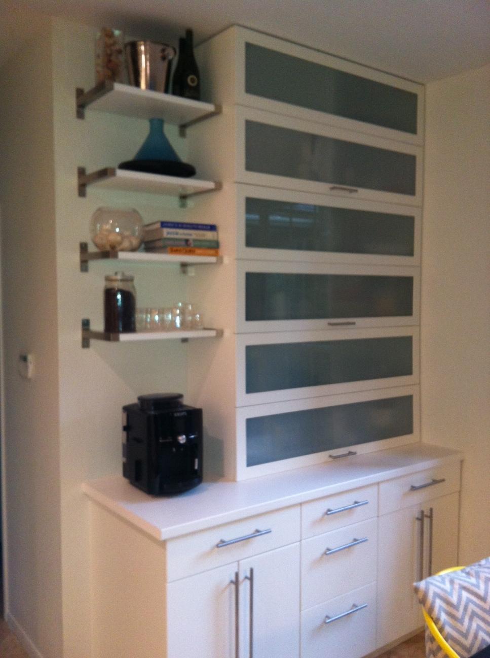 Brimnes Wall Cabinet With Sliding Door967 X 1296