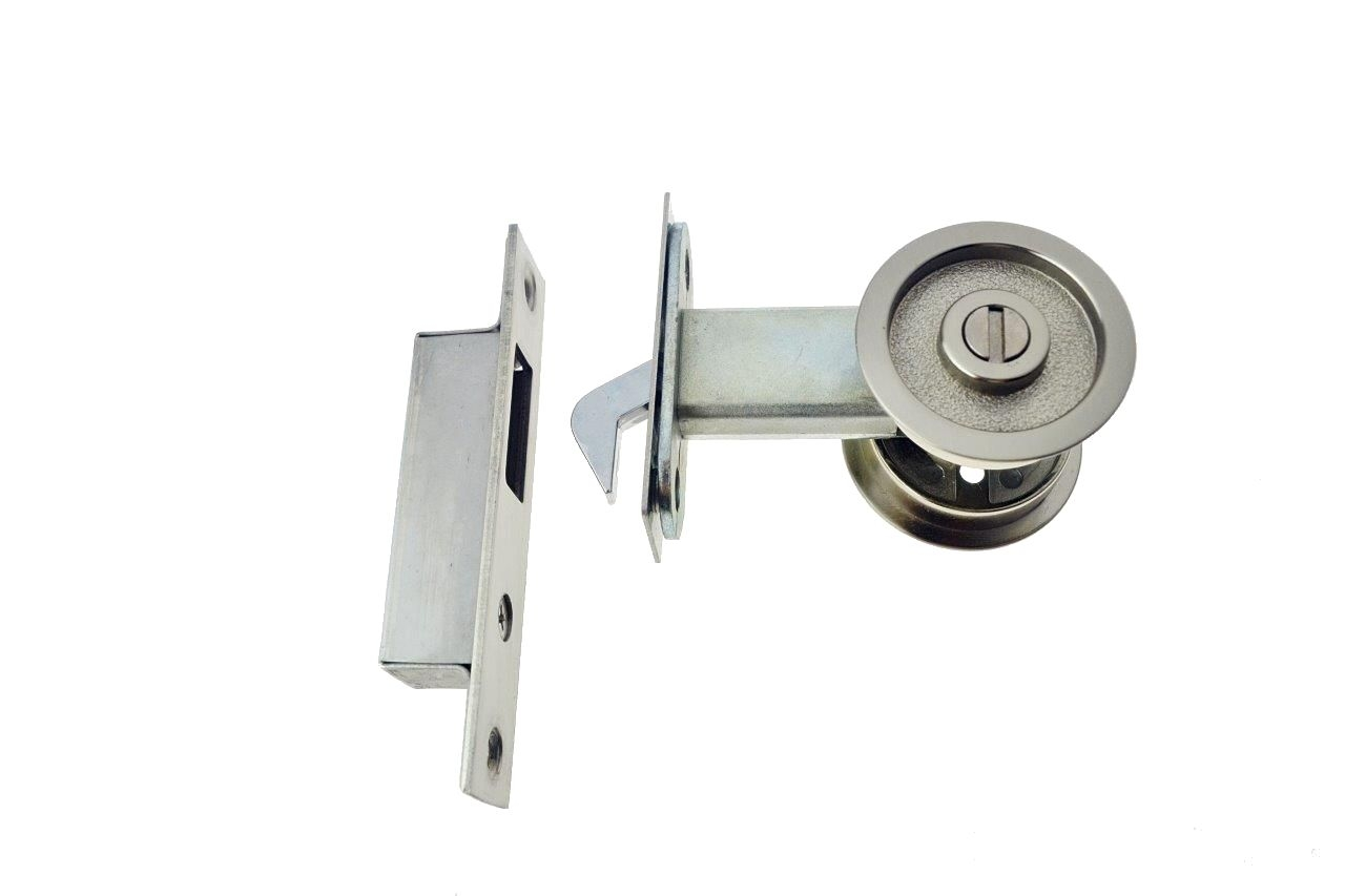Cavity Sliding Door Handles And Locks