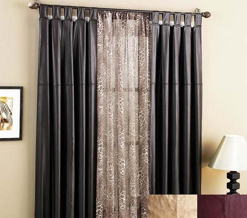 double curtain rod for sliding glass door curtain