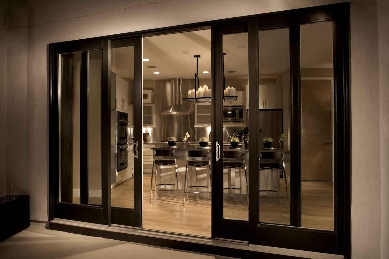 Fiberglass Sliding Closet Doors1500 X 1000