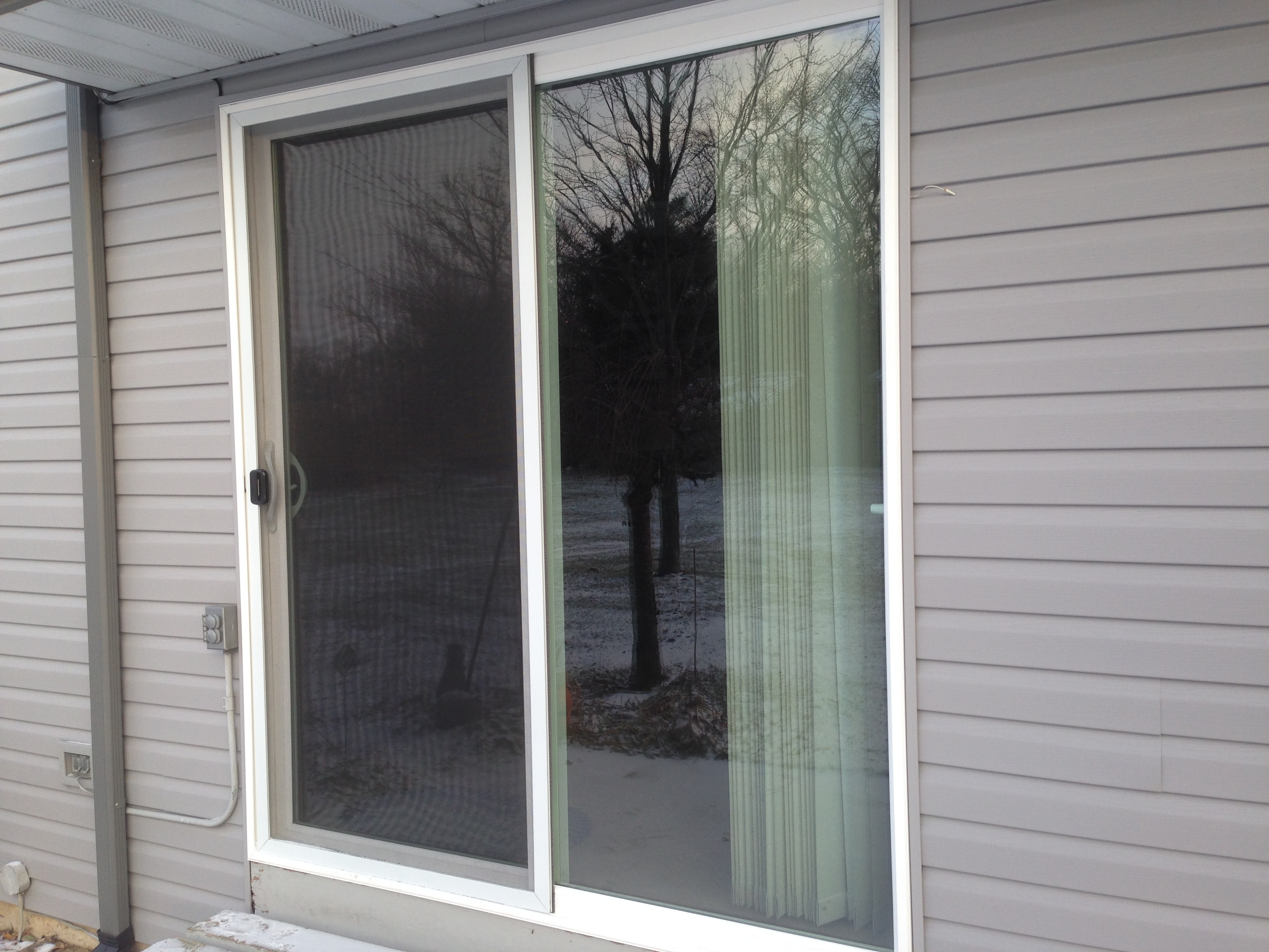 Nice ... Jeld Wen Folding Patio Doors