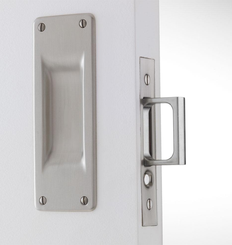 Low Profile Sliding Door Handle