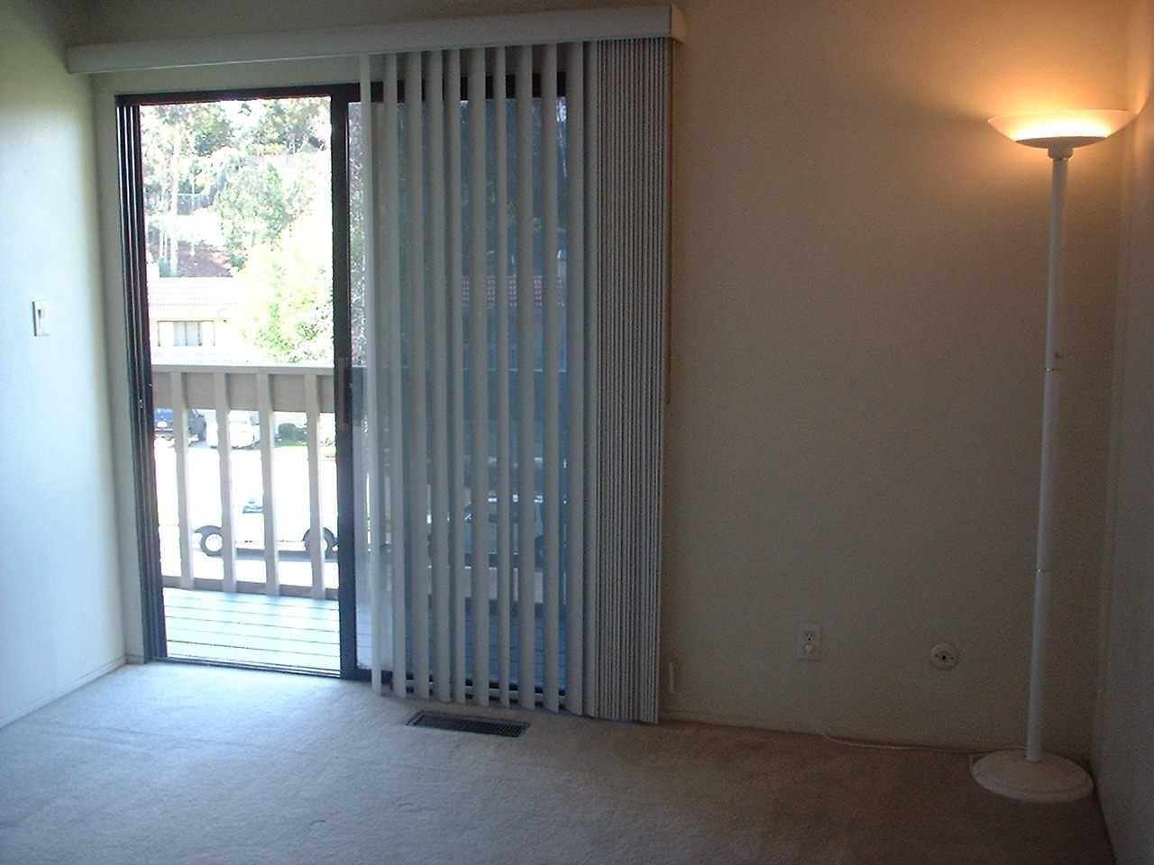 Size Of Apartment Sliding Glass Door1280 X 960