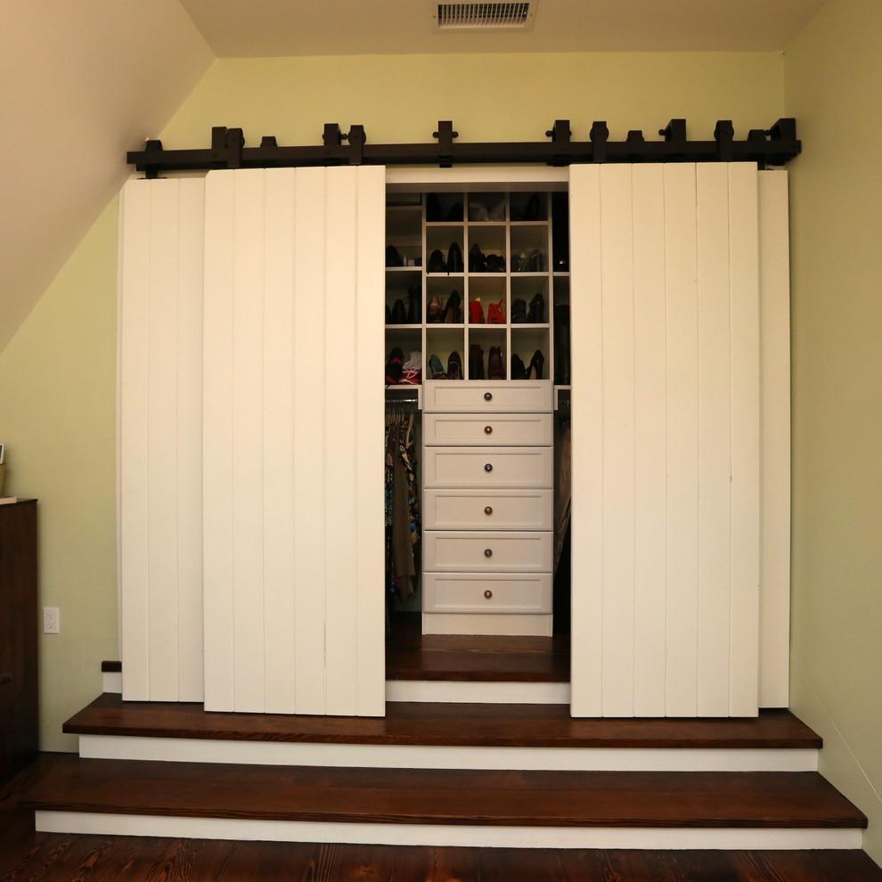 Sliding Door Closet Organization Ideas990 X 990