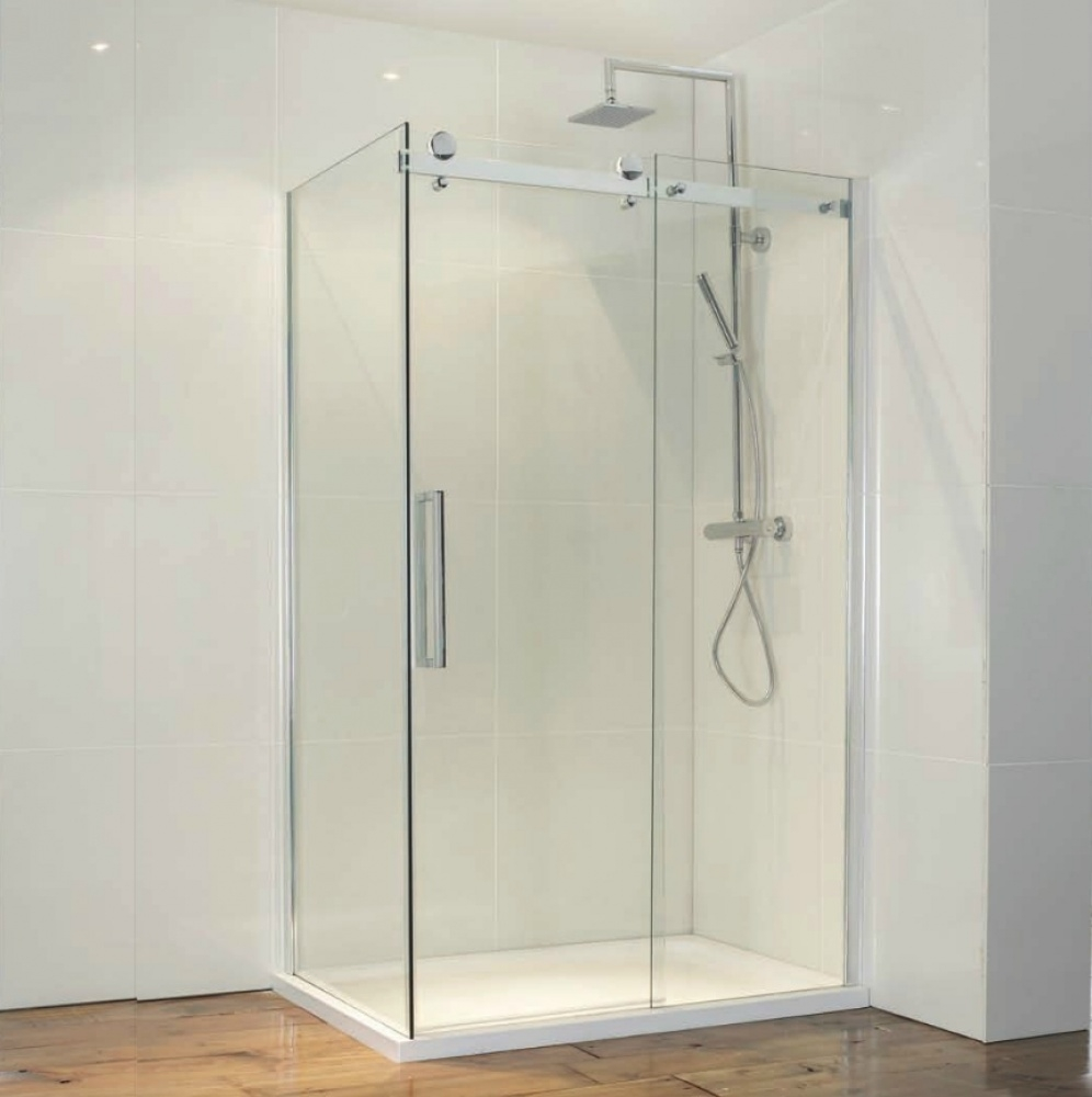 Sliding Door Shower Enclosure 1200 X 800996 X 1000