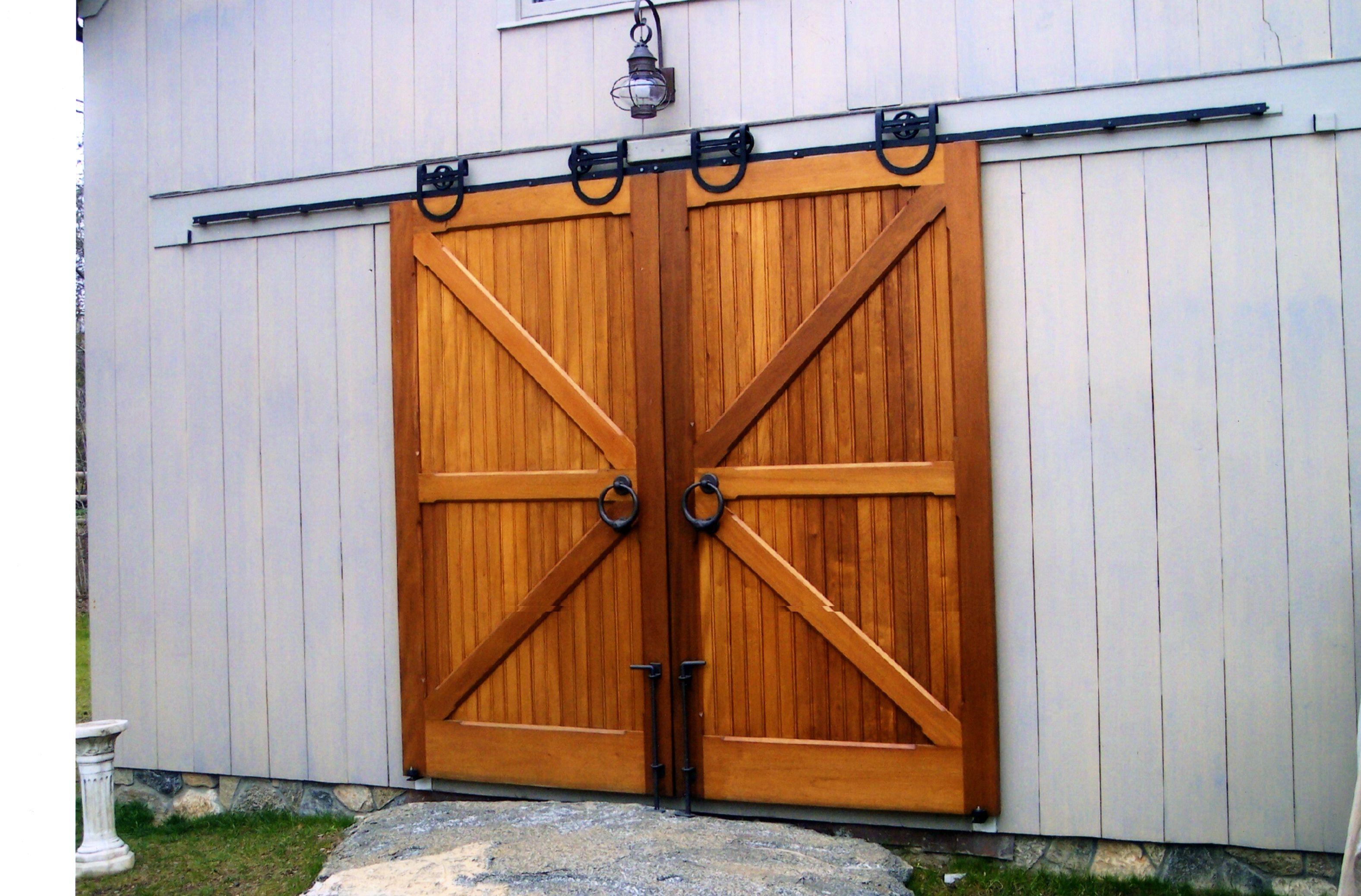 Sliding Door Track System Exterior Sliding Doors