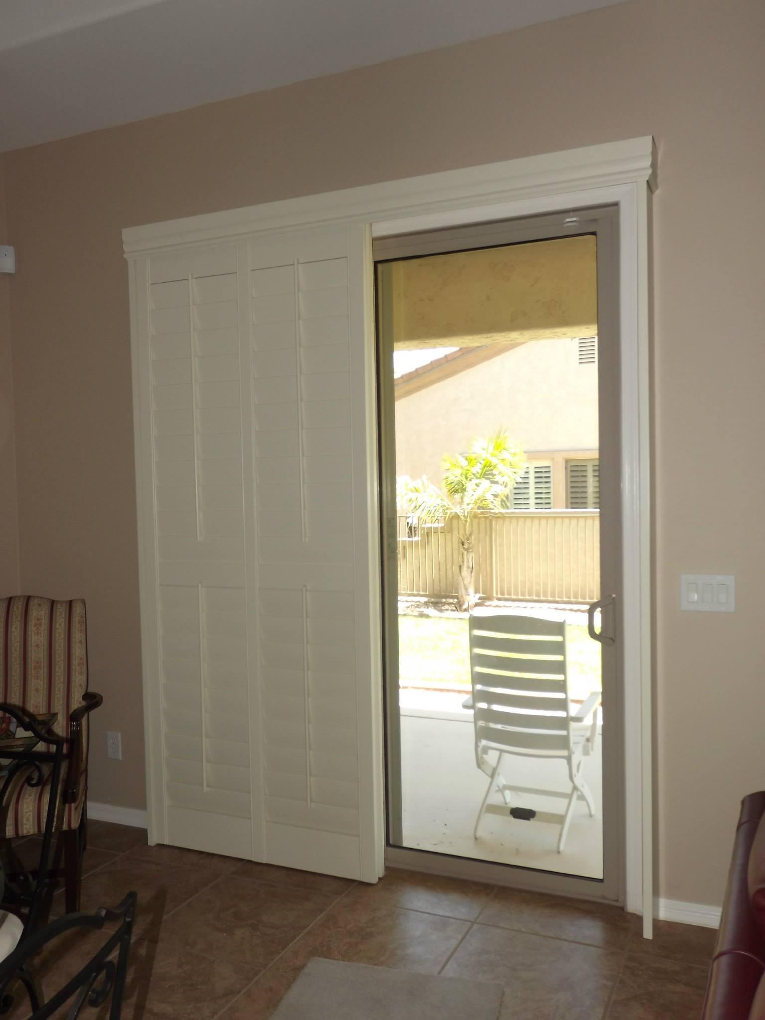 Sliding Glass Door Floor Molding1536 X 2048