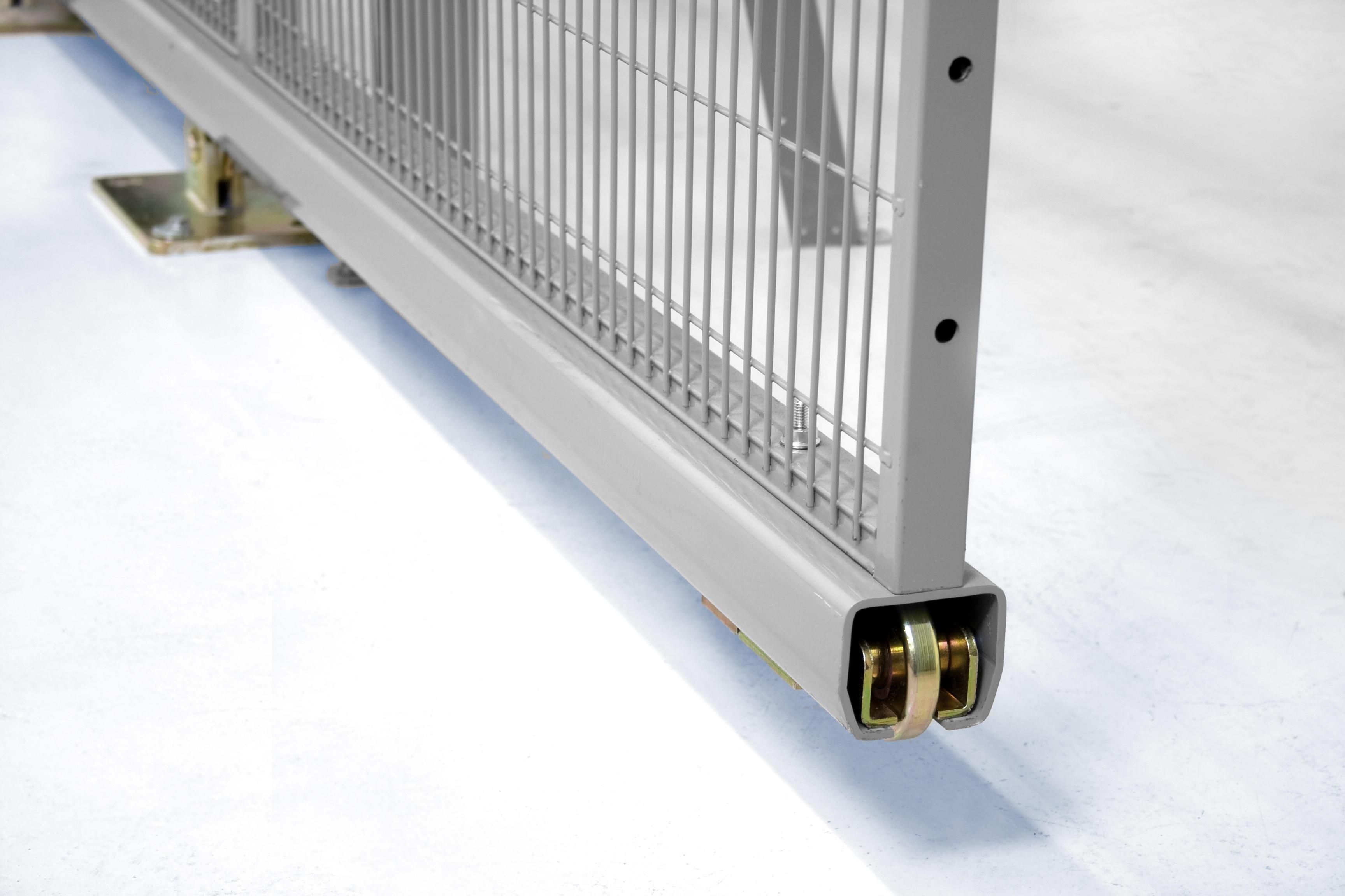 Sliding Glass Door Rail Topper