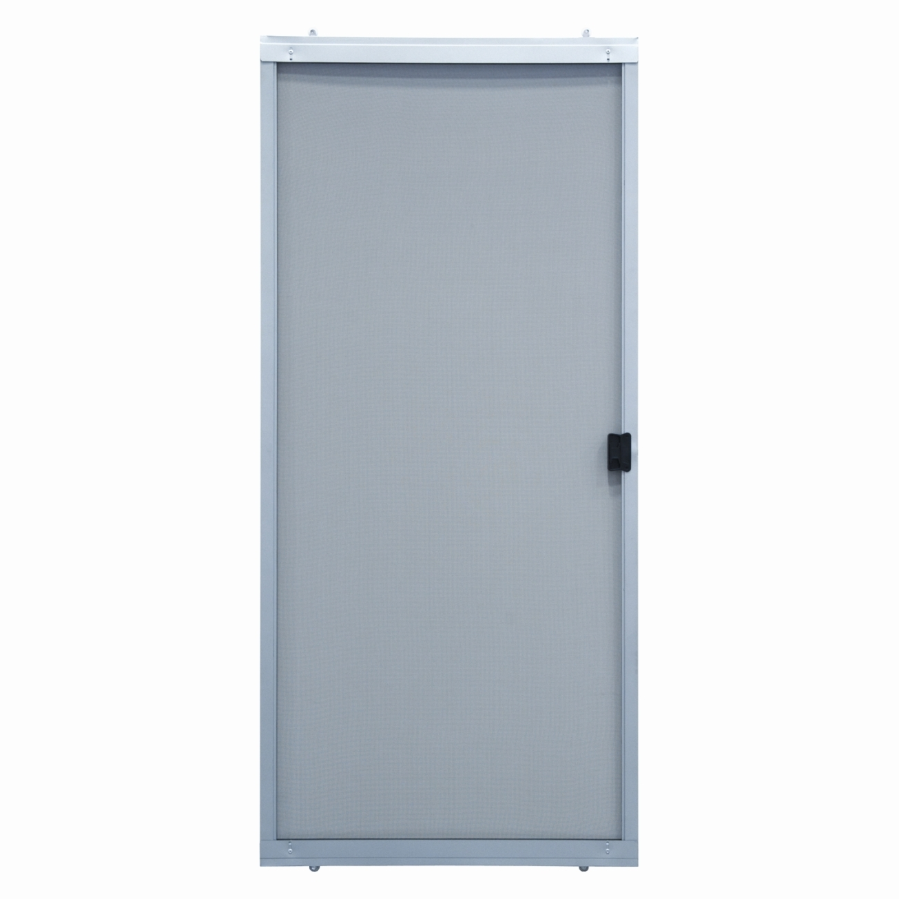 Sliding Screen Door Guard 30 Widescreen doors door hardware security storm doors at ace hardware