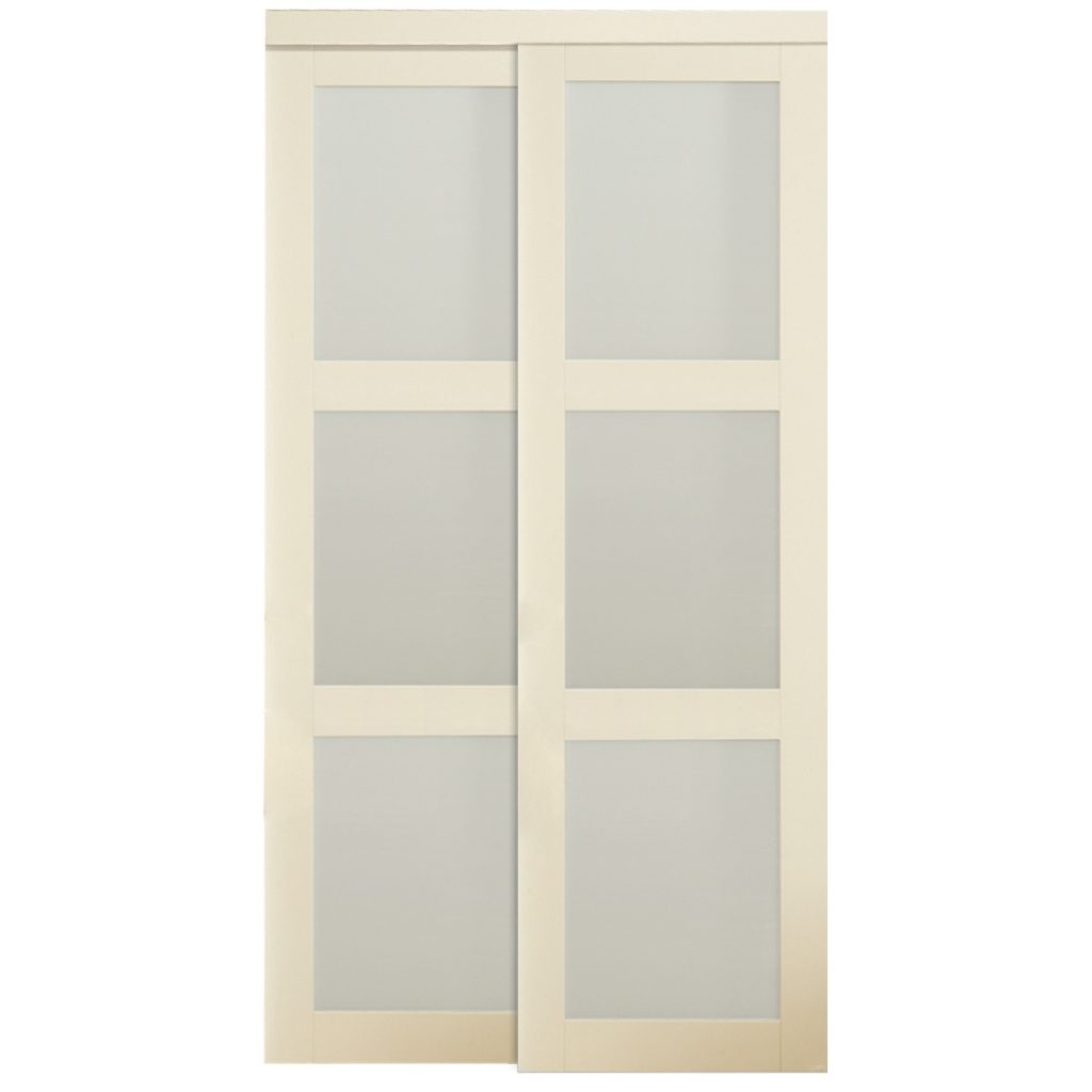 3 Way Sliding Closet Doors900 X 900