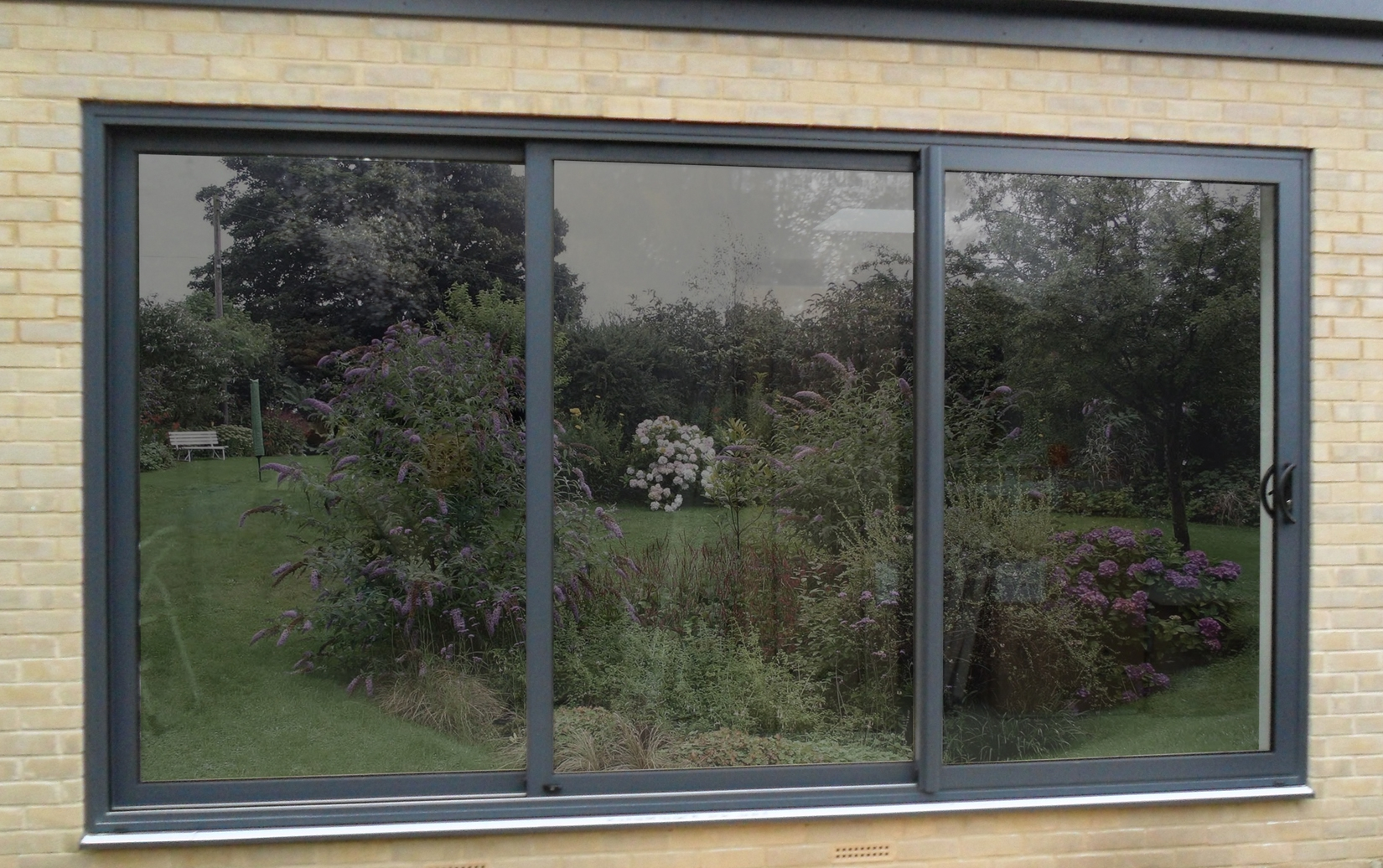 3 Wide Sliding Patio Doors1650 X 1036