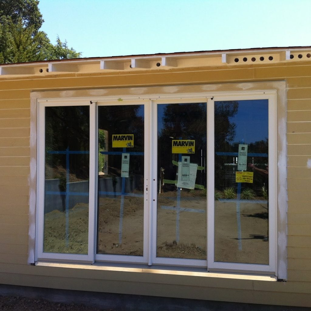 4 Panel Sliding Glass Patio Doors1600 X 1195