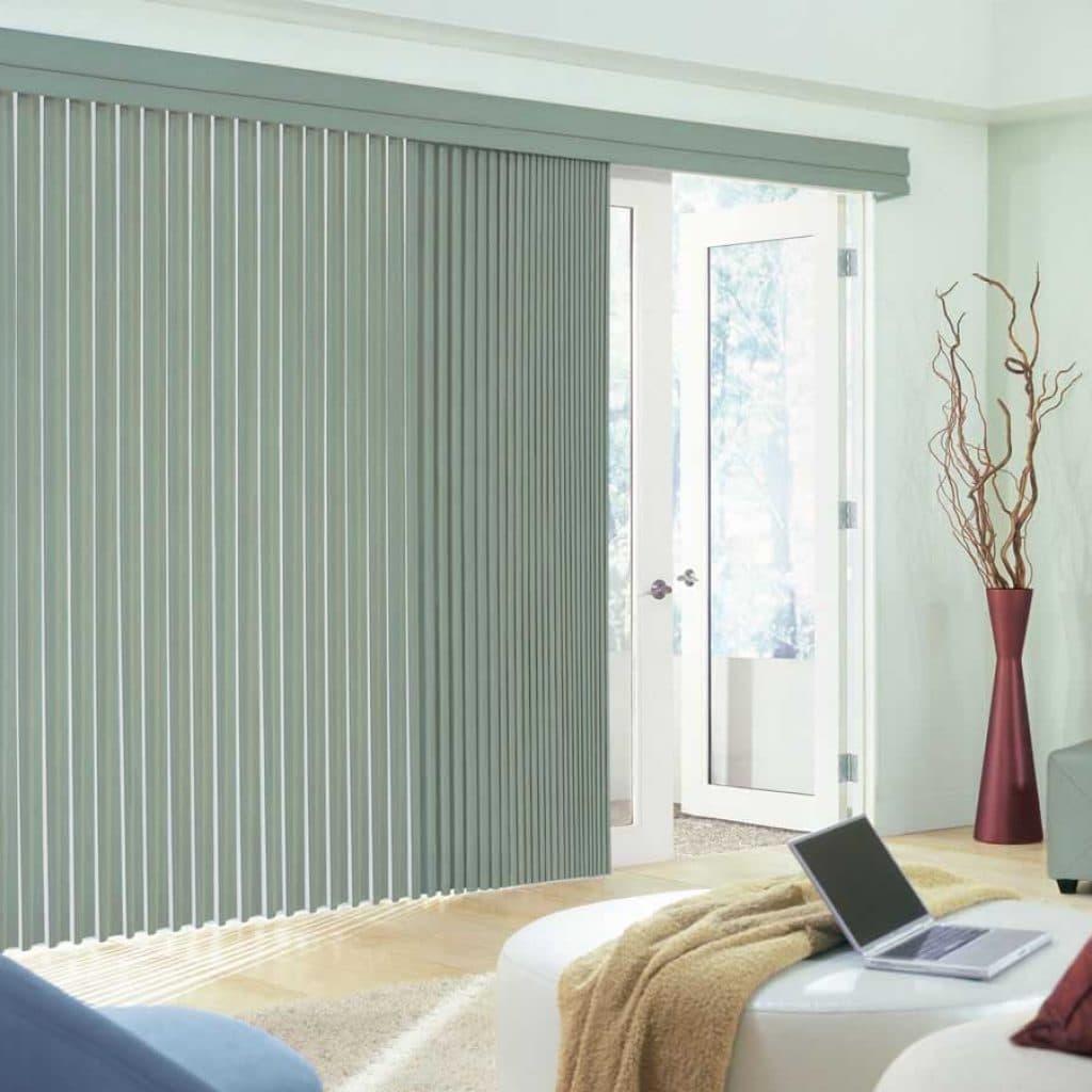 Best Vertical Blinds For Sliding Glass Doorsvertical blinds for sliding glass doors window treatment ideas hgnv