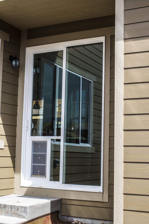 Cat Door Sliding Glass WindowCat Door Sliding Glass Window