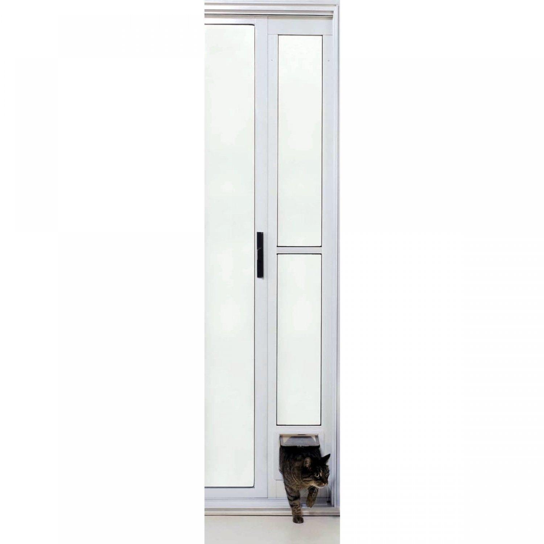 Cat Flap For Sliding Doors1500 X 1500