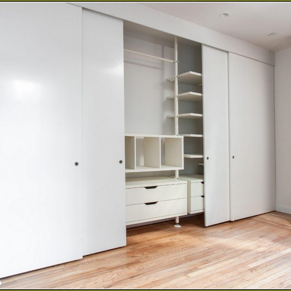 Closet Design With Sliding Doorssliding door for closet comoph