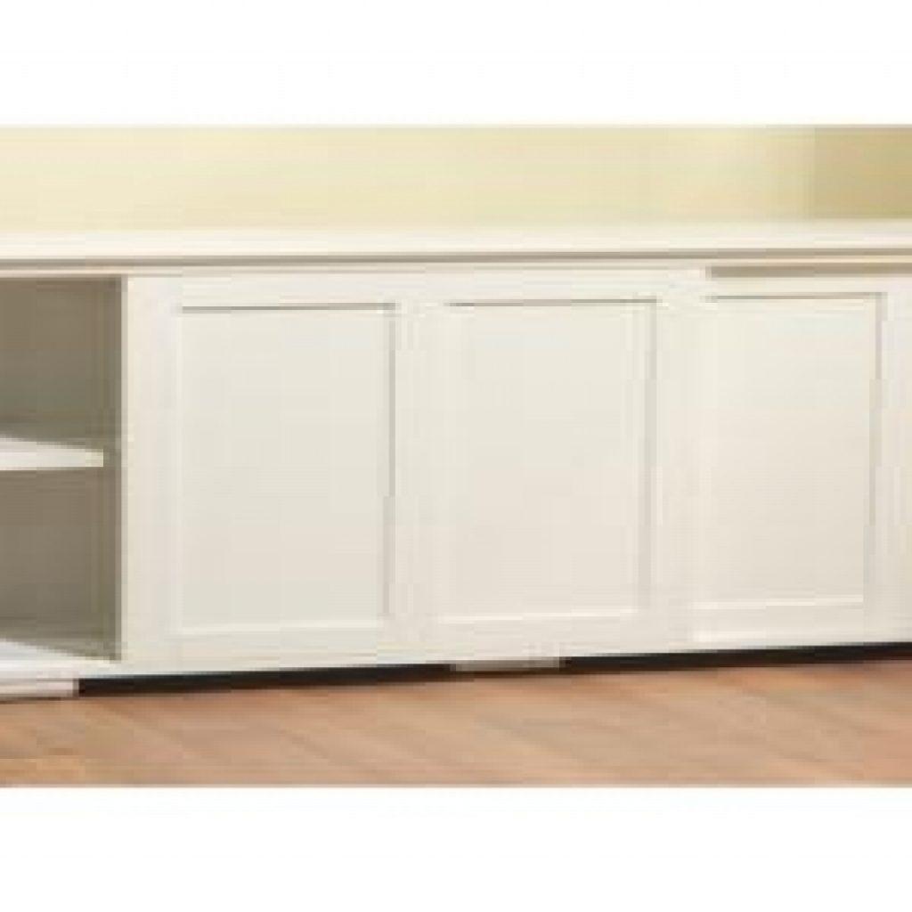 Galant Cabinet With Sliding Doors Whitewhite cabinet with sliding doors
