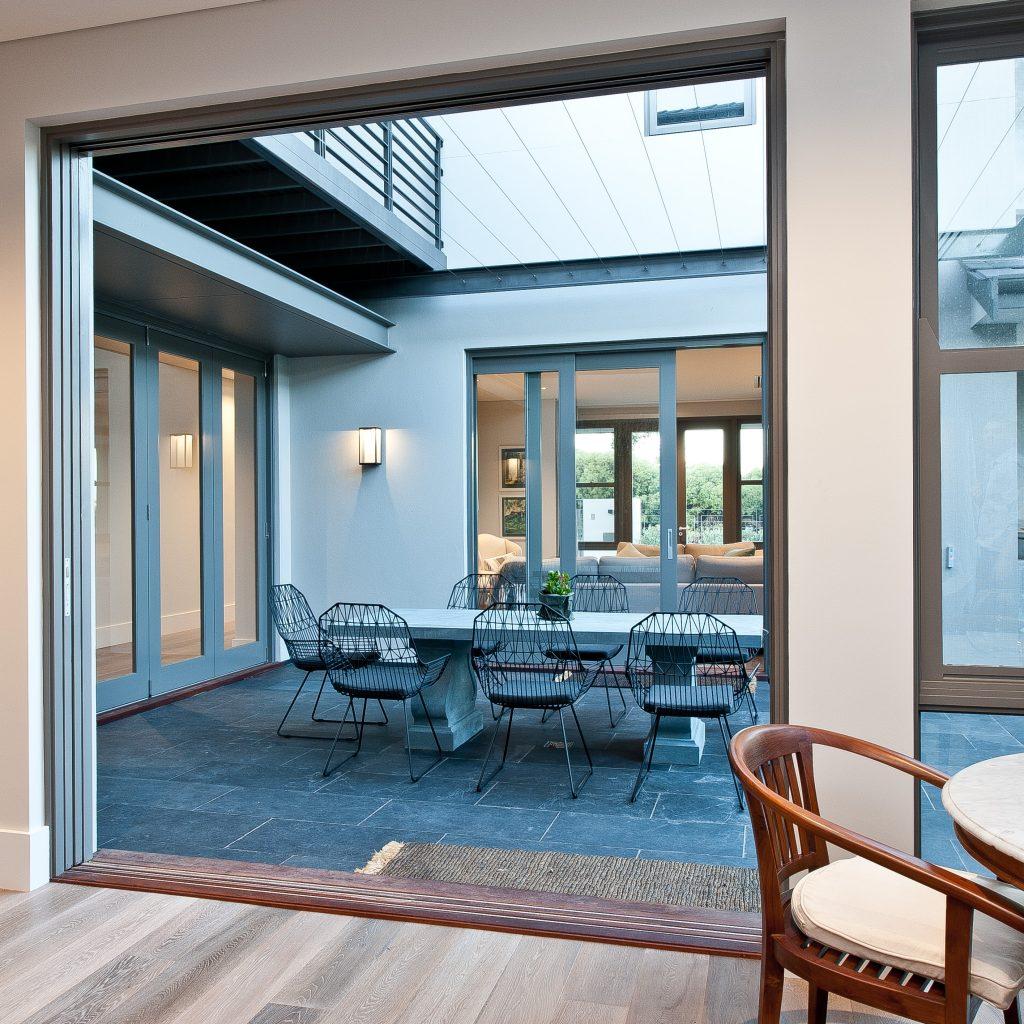 Glass Doors That Slide Into Wallexternal cavity sliding doors