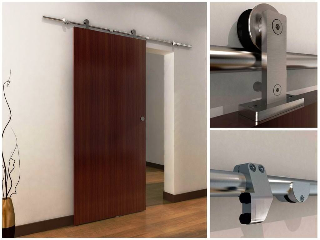 Heavy Duty Internal Sliding Door GearHeavy Duty Internal Sliding Door Gear