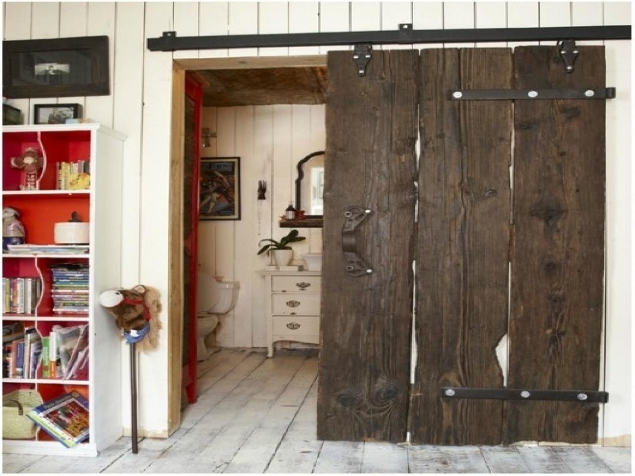 Interior Sliding Barn DoorsInterior Sliding Barn Doors