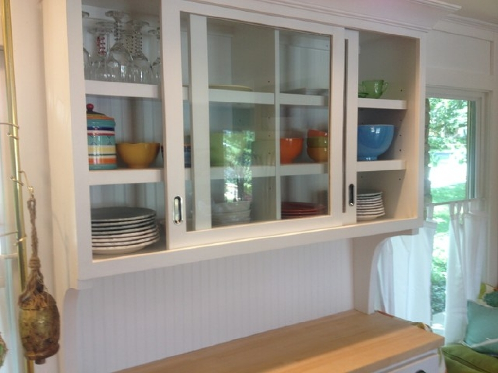 Kitchen Wall Cupboards With Sliding DoorsKitchen Wall Cupboards With Sliding Doors